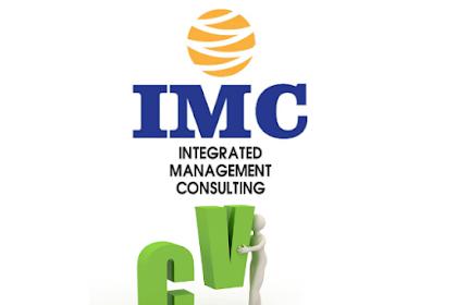 Lowongan Kerja Programmer di Integrated Management Consulting