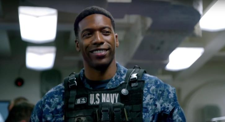 The Resident - Jocko Sims to Recur