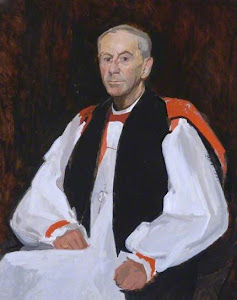 Alwyn Williams (1888–1968), Bishop of Durham (1939–1952)