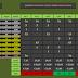 Sistema ridotto; 9 eventi in 8 cinquine