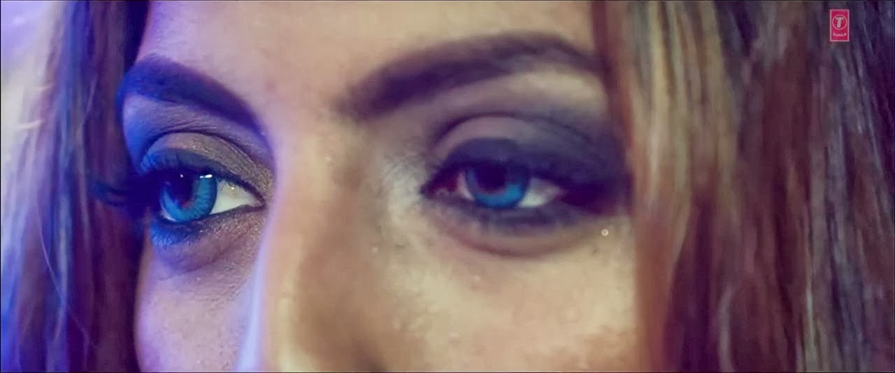 Honey singh Blue eyes model name - Download4u