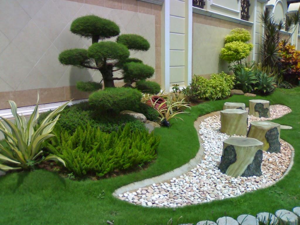 Idee Per Il Giardino Di Casa : Idee per decorare il vostro giardino e terrazzo di casa