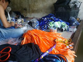 Tempat cetak tali lanyard murah, cepat dan berkualitas di Jakarta