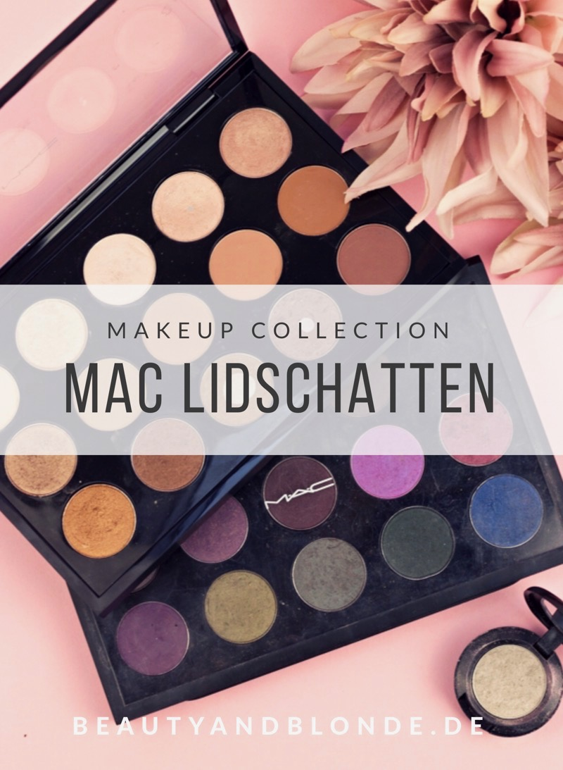 Makeup Collection MAC Eyeshadows Lidschatten thumbnail