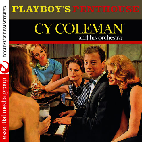 Mood du jour Steppin' Out With My Baby Cy Coleman.