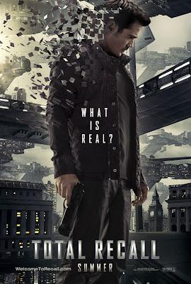 Vingador do Futuro Filme