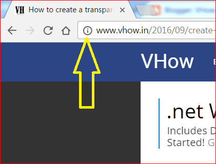 create Internet Shortcut for any Webpage or URL in Windows