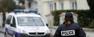 Polícia França