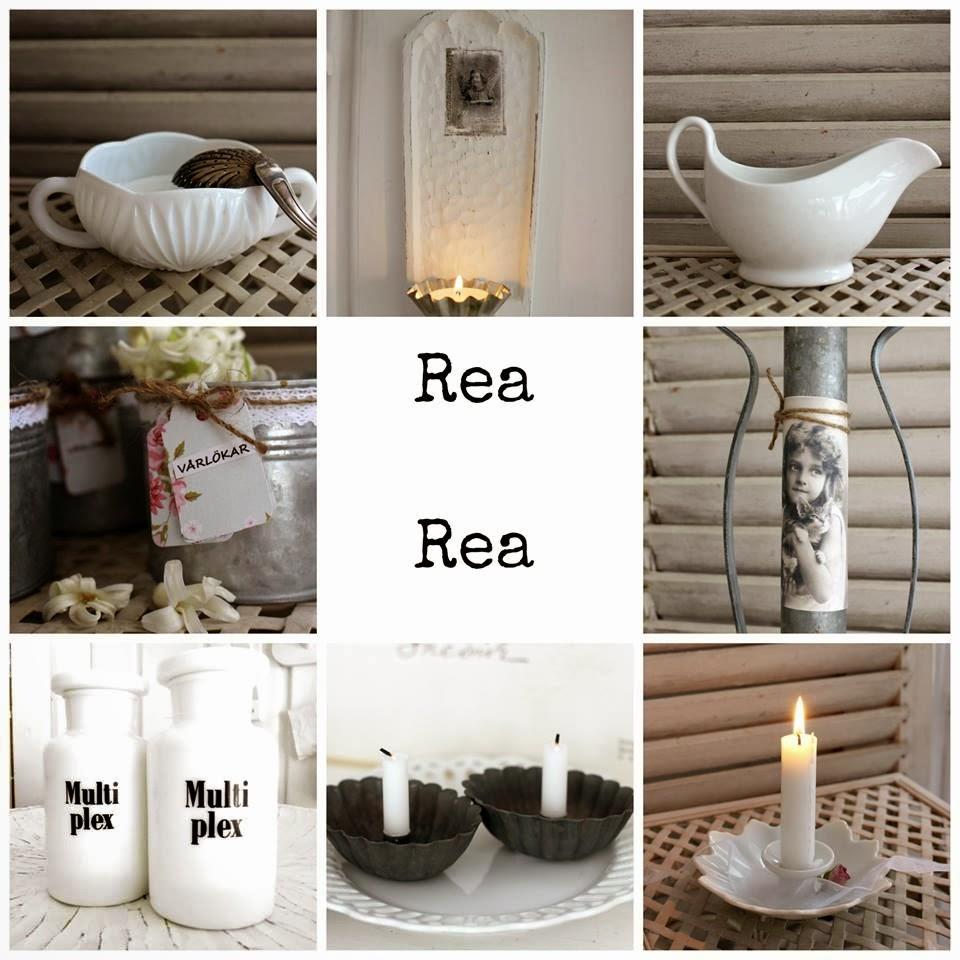 Inredning Rea