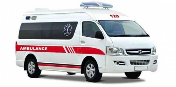 Pendaftaran Nakes Ambulance Hebat Membludak