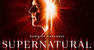 Download Supernatural Season 13 Complete 480p and 720p All Episodes