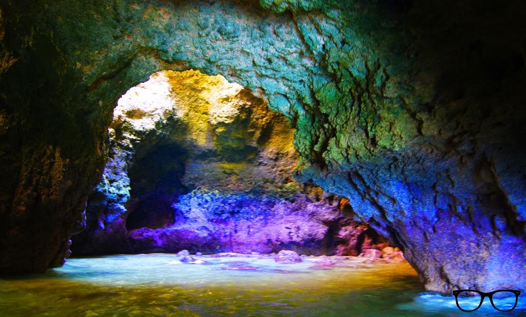 Cueva Ponta da Piedade
