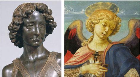 Da Vinci, Arte, pinturas, pintor famoso