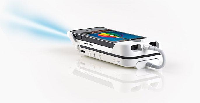 phụ kiện công nghệ độc đáo dành cho smartphone
