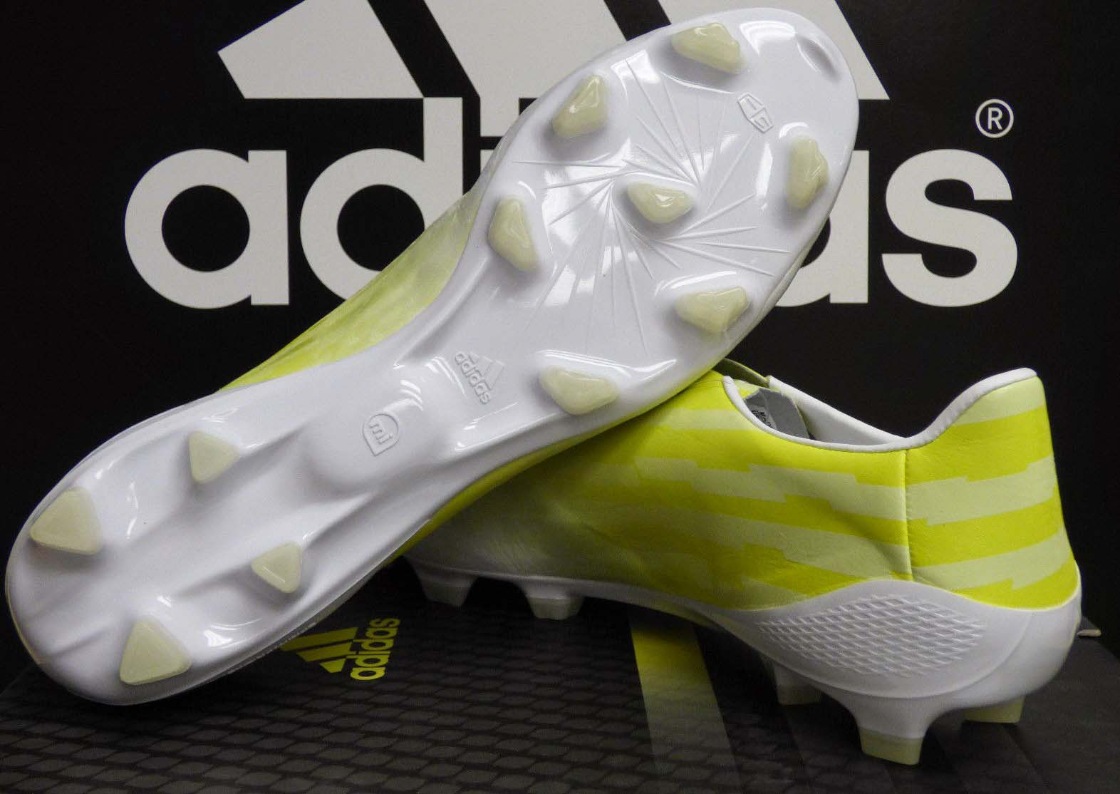 57281123d Check out more 2014 Football Boots in our Boot Calendar. Limited Editions  of the new Adidas F50 Adizero Hunt ...