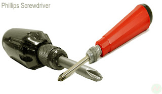 phillips screwdriver tool