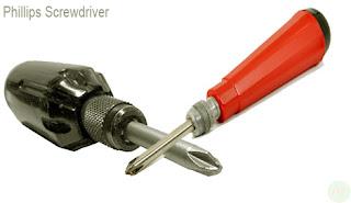phillips screwdriver tool