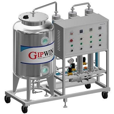 Tầm quan trọng của máy lọc rượu gạo