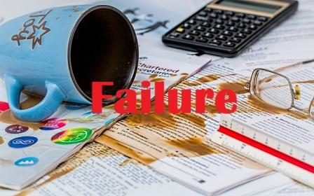 Cause of Online Business Failure To Know