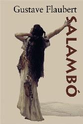 Portada del libro Salambo para descargar en pdf gratis