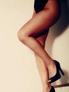 Samantha Jolie Ingin Bercinta dan Dicintai