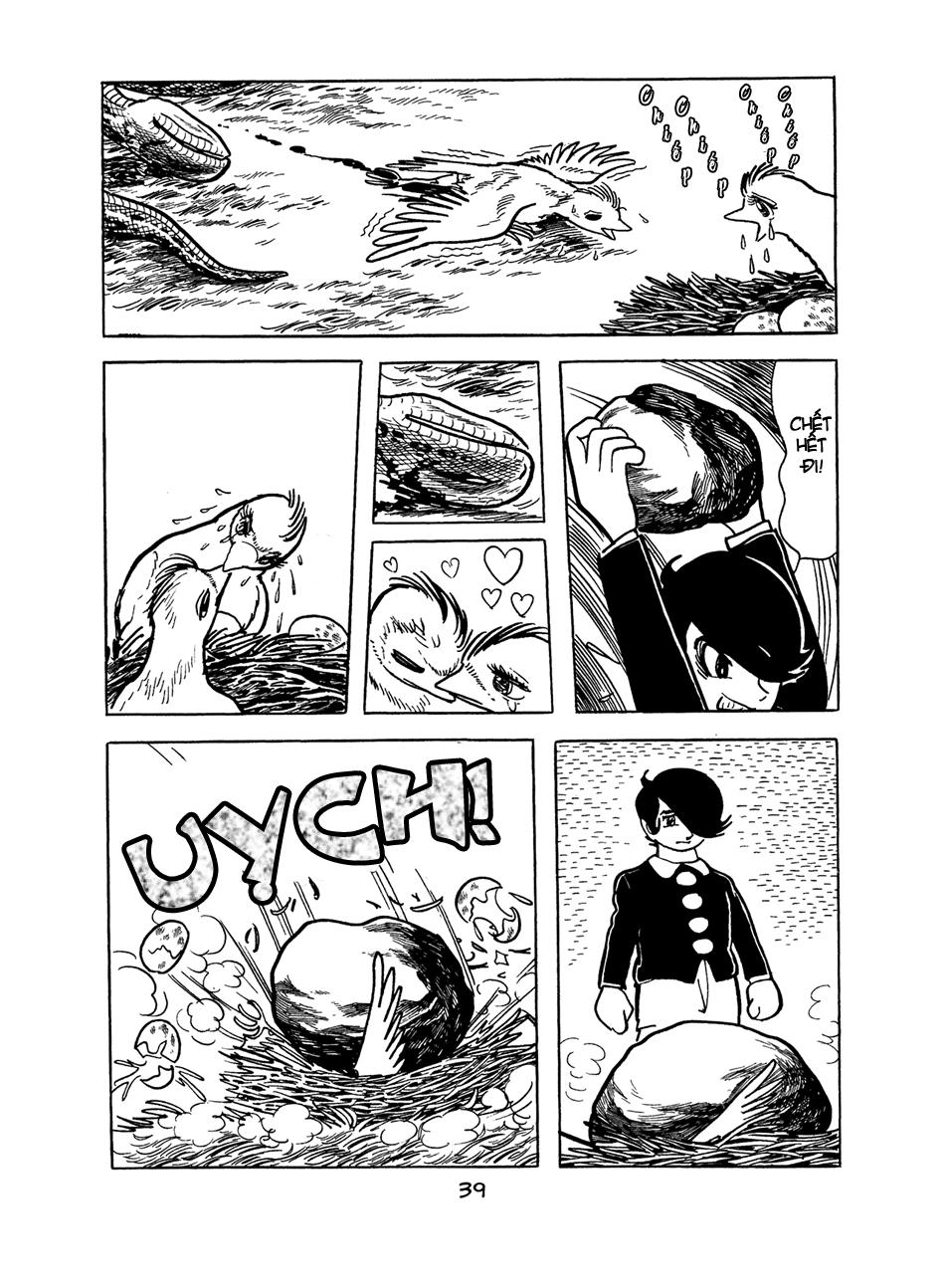 Apollo's Song chap 0 trang 38