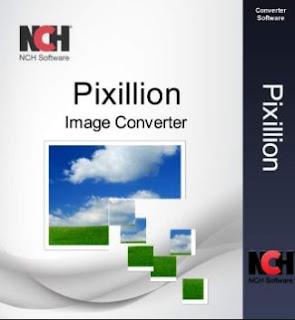 أداة تحويل صيغ الصور Pixillion %D8%A3%D8%AF%D8%A7%D