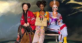 Gucci Changemakers Scholarship program