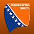 Demokratska fronta TK: Posljednji voz za uhljebljivanje PDA i SBB kadrova