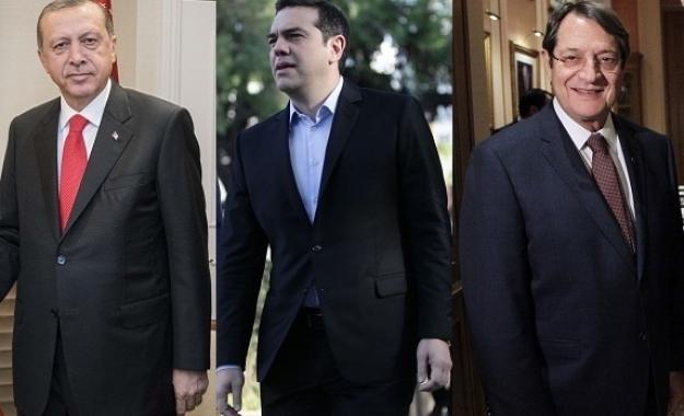 Ο απρόβλεπτος Ερντογάν, οι φόβοι της Λευκωσίας και η αμηχανία της Αθήνας