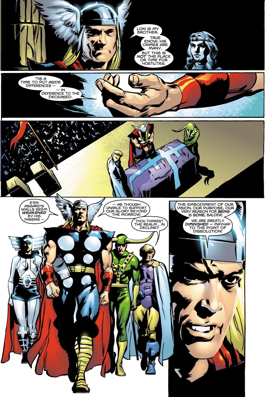 Thor (1998) Issue #41 #42 - English 21