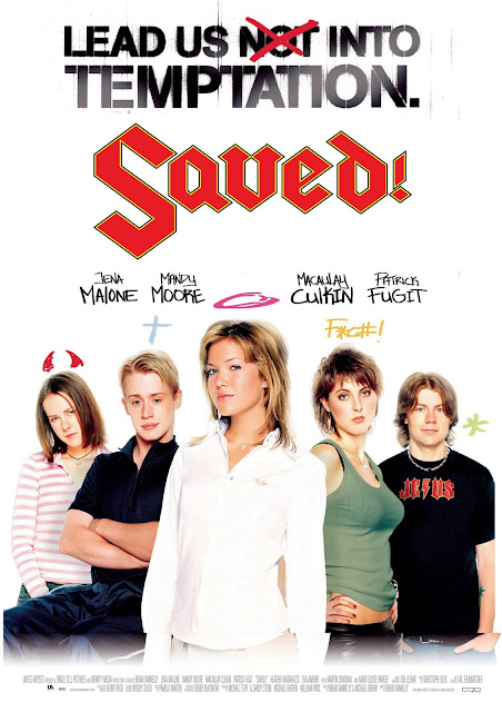 Saved! (2004) ταινιες online seires oipeirates greek subs