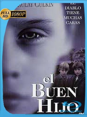 El buen hijo (1993)HD [1080p] Latino [GoogleDrive] SilvestreHD