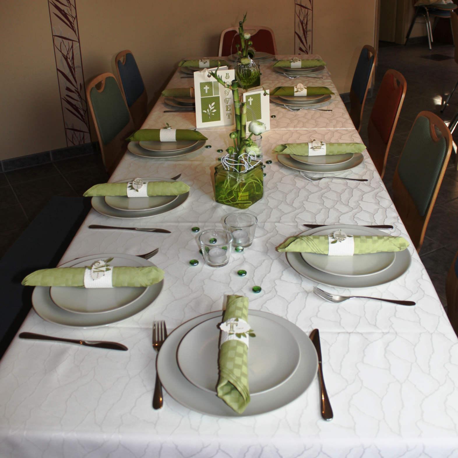 Tischdeko Modern Schlicht Hochzeit Vintage Deko Affordable
