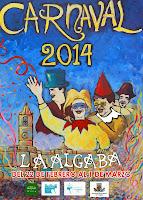 Carnaval de La Algaba 2014