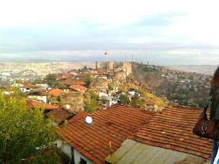 турция анкара фото