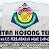 Jawatan Kosong di Majlis Perbandaran Muar (MPM) - 23 July 2017