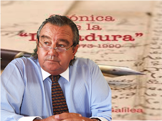 Cronica de la Dictadura