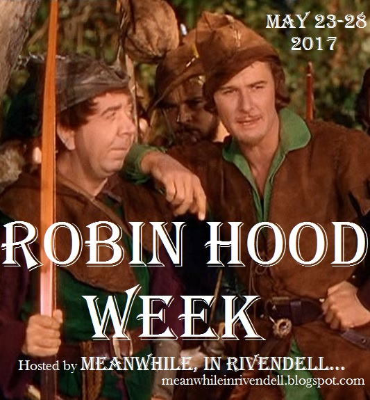 Robin Hood Week