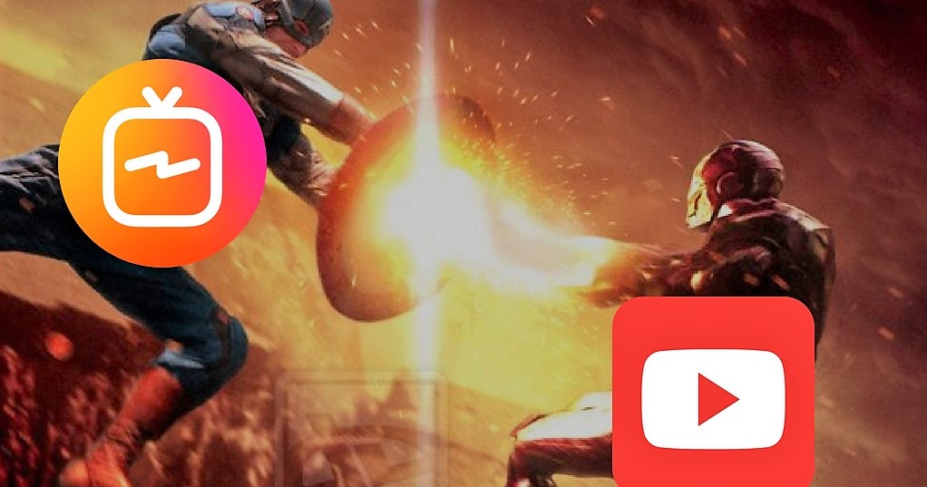 6 Perbedaan Fitur Video IGTV dan Youtube   IDEApers