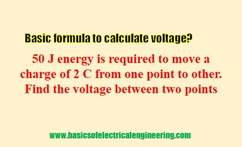 basic-formula-to-calculate-voltage-from-energy-and-coulomb