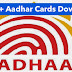 40 Crore+ AADHAAR Cards Downloaded