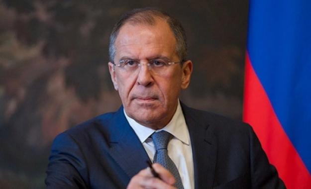 Λαβρόφ: Η Μόσχα είναι έτοιμη να συνεργαστεί με τις ΗΠΑ για την καταπολέμηση της τρομοκρατίας