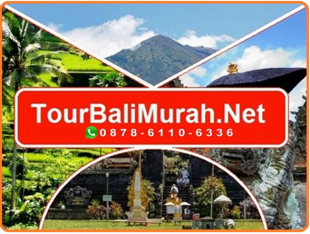 Paket wisata Kintamani Bali