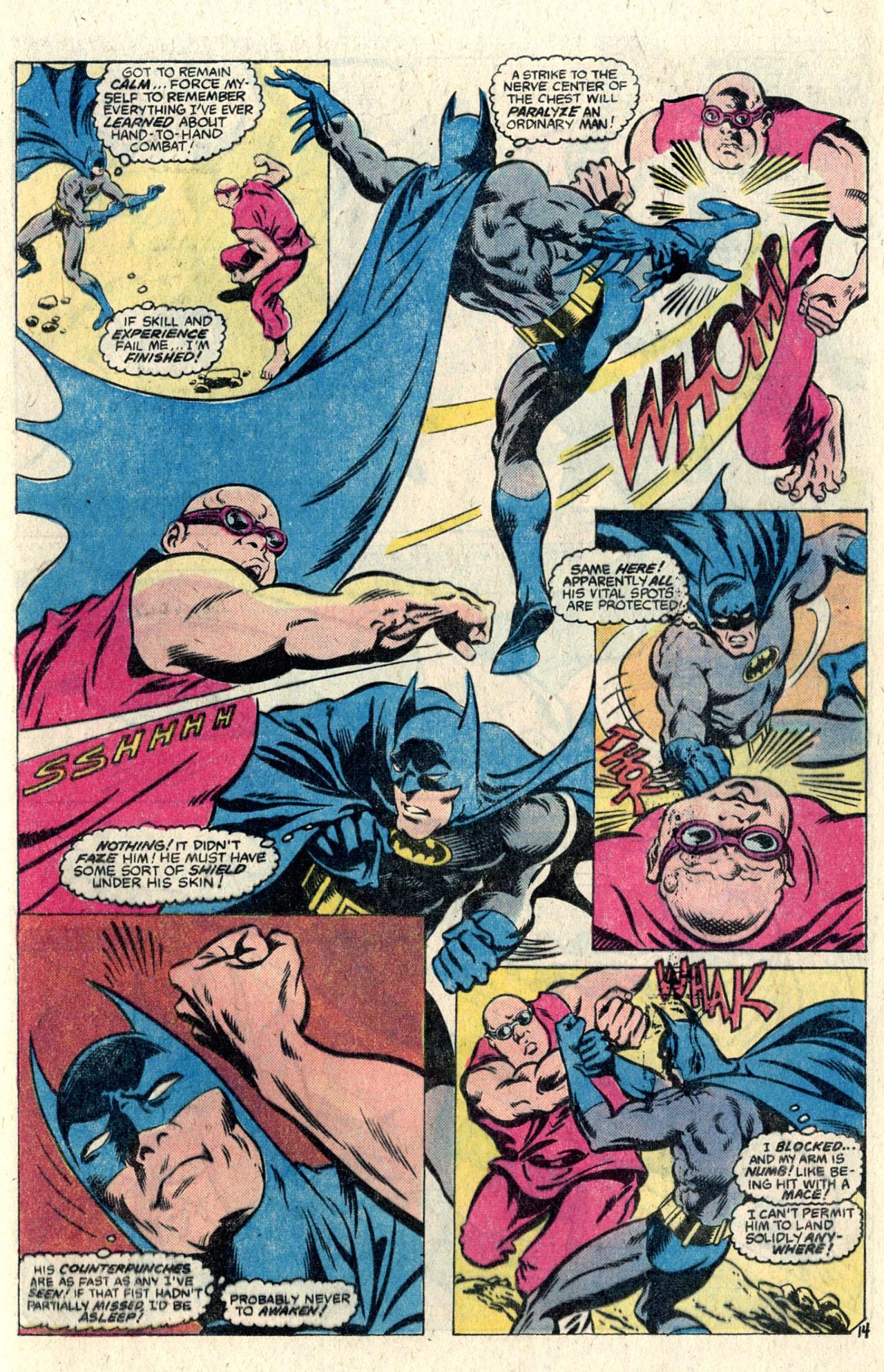 Detective Comics (1937) 480 Page 23