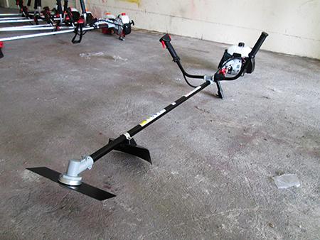 เครื่องตัดหญ้า 2 จังหวะ (2 แรงม้า) ราคาถูก