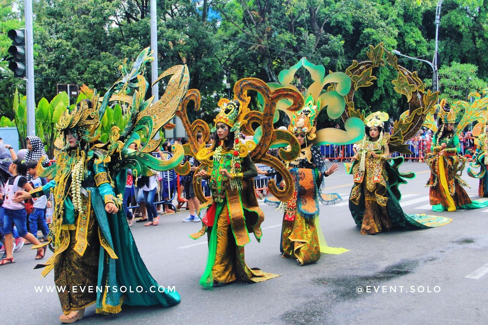 Solo Batik Carnival 10
