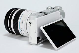 Harga Samsung NX 300M 2014