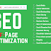 SEO - Sources for Backlinks Generation (Off-Page Optimization)
