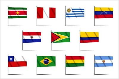 Latino, South America m3u free daily iptv list